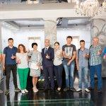 ЦБТ-Чернівці: семінар з фінансової грамотності та інвестування розкрив нові можливості для заробітку - 7 фото