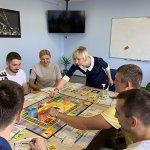 ЦБТ-Львів: гра «Кеш-флоу» — «тренажер», який змінює відношення людей до фінансів - 2 фото