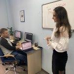 Тест-драйв в ЦБТ-Львів: світ фінансових ринків захопив учасників - 2 фото