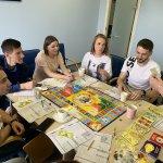 ЦБТ-Львів: гра «Кеш-флоу» — «тренажер», який змінює відношення людей до фінансів - 3 фото