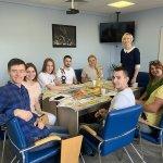 ЦБТ-Львів: гра «Кеш-флоу» — «тренажер», який змінює відношення людей до фінансів - 4 фото