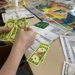 ЦБТ-Львів: гра «Кеш-флоу» — «тренажер», який змінює відношення людей до фінансів - 6 фото