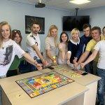 ЦБТ-Львів: гра «Кеш-флоу» — «тренажер», який змінює відношення людей до фінансів - 8 фото