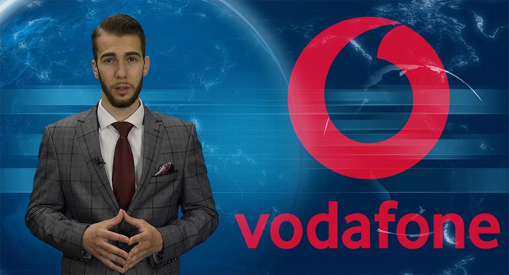 Market Discussion, 8 липня: Акції найбільшого стільникового оператора Vodafone поряд з фунтом знаходяться на своєму мінімумі