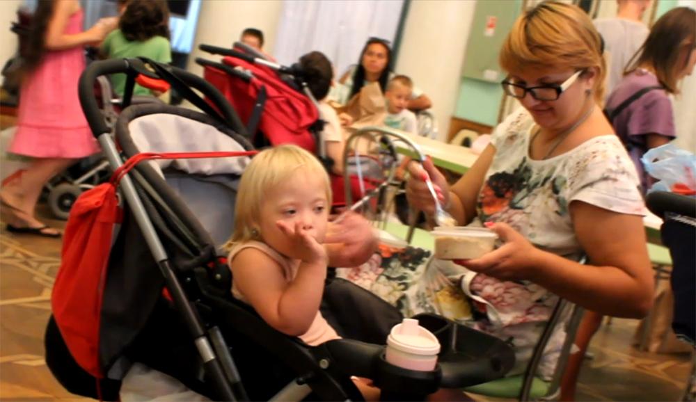 Благодійний проект ЦБТ-Дніпро: щасливі посмішки дітей — найкраща нагорода
