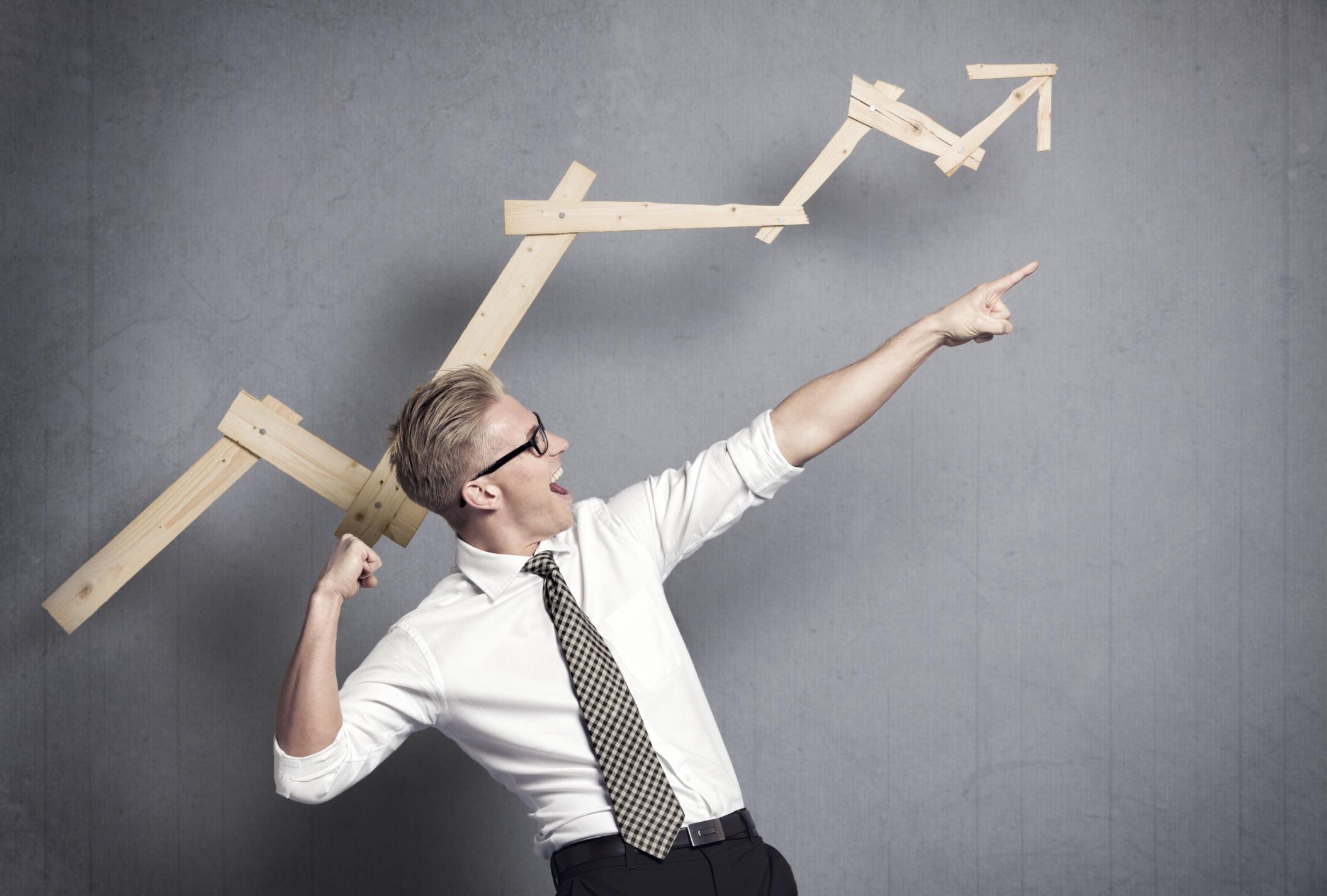 Джеймс Дейли — как быть успешным?