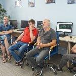 ЦБТ-Львов: тест-драйв — первое знакомство с финансовыми рынками - 9 фото