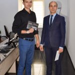 ЦБТ-Черновцы поздравляет выпускников курса «ЦБТ Беластиум» - 7 фото