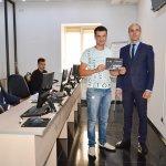 ЦБТ-Черновцы поздравляет выпускников курса «ЦБТ Беластиум» - 8 фото