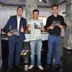 ЦБТ-Черновцы поздравляет выпускников курса «ЦБТ Беластиум» - 11 фото
