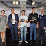 ЦБТ-Черновцы поздравляет выпускников курса «ЦБТ Беластиум» - 12 фото