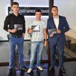 ЦБТ-Черновцы поздравляет выпускников курса «ЦБТ Беластиум» - 16 фото