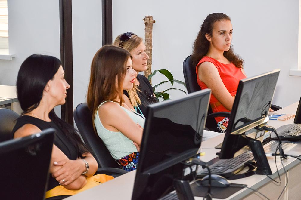 ЦБТ-Черновцы: тест драйв – возможность окунуться в мир финансовых рынков