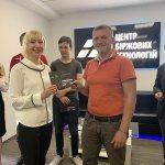 ЦБТ-Львів вітає випускників курсу «ЦБТ Беластіум» - 6 фото