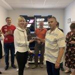 ЦБТ-Львів вітає випускників курсу «ЦБТ Беластіум» - 7 фото
