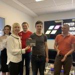 ЦБТ-Львів вітає випускників курсу «ЦБТ Беластіум» - 8 фото