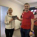 ЦБТ-Львів вітає випускників курсу «ЦБТ Беластіум» - 10 фото