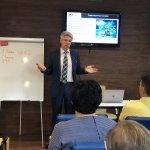 ЦБТ-Днепр: семинар по финансовой грамотности — первый шаг к рациональному планированию бюджета и приумножению своих финансов - 2 фото
