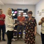 ЦБТ-Львів вітає випускників курсу «ЦБТ Беластіум» - 12 фото