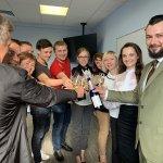 ЦБТ-Львів вітає випускників курсу «ЦБТ Беластіум» - 13 фото
