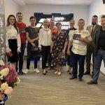 ЦБТ-Львів вітає випускників курсу «ЦБТ Беластіум» - 14 фото