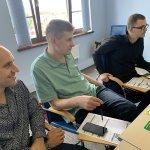 Cash Flow в ЦБТ-Львов — возможность увидеть свой потенциал в финансовой сфере - 7 фото