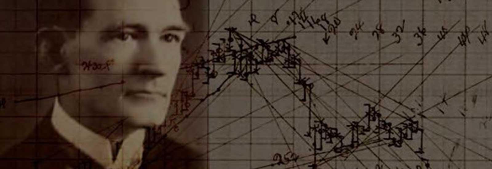Історія життя трейдера Вільяма Ганна