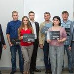 «ЦБТ Беластіум»: у Києві фінансово грамотних людей стало більше - 9 фото