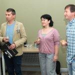 «ЦБТ Беластіум»: у Києві фінансово грамотних людей стало більше - 11 фото
