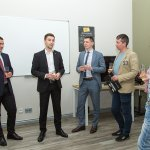 «ЦБТ Беластіум»: у Києві фінансово грамотних людей стало більше - 12 фото