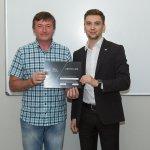 «ЦБТ Беластіум»: у Києві фінансово грамотних людей стало більше - 2 фото