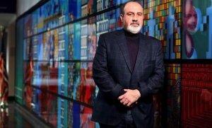 Нассим Николас Талеб - противник статистического анализа
