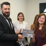 ЦБТ-Львов: первые успехи начинающих трейдеров, выпускников «ЦБТ Беластиум» - 6 фото