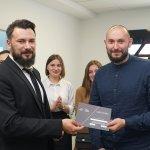 ЦБТ-Львов: первые успехи начинающих трейдеров, выпускников «ЦБТ Беластиум» - 7 фото