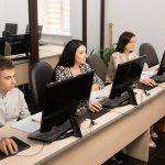 ЦБТ-Чернівці: випускники курсу «ЦБТ Беластіум» орієнтовані на високі результати в трейдингу - 2 фото