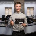 ЦБТ-Чернівці: випускники курсу «ЦБТ Беластіум» орієнтовані на високі результати в трейдингу - 12 фото