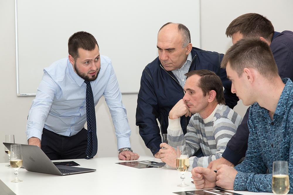 ЦБТ-Київ: новачки поповнили ряди київських трейдерів - фото 1