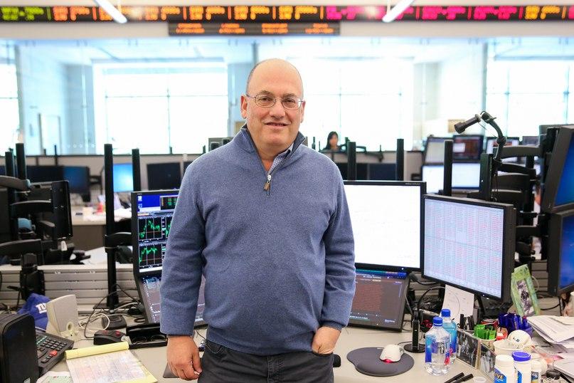 Стивен Коэн и его любовь к покеру, бирже и миллионам