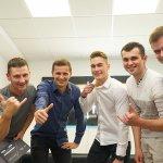 ЦБТ-Львов: новый трейдерский десант готов завоевывать финансовые рынки - 9 фото