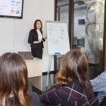 У ЦБТ-Чернівці студентам-економістам показали, як робити гроші - 5 фото