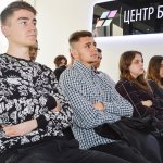 У ЦБТ-Чернівці студентам-економістам показали, як робити гроші - 6 фото