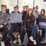У ЦБТ-Чернівці студентам-економістам показали, як робити гроші - 8 фото