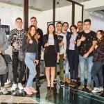 У ЦБТ-Чернівці студентам-економістам показали, як робити гроші - 12 фото