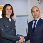 ЦБТ-Чернівці: за крок до успіху — випускники «ЦБТ Беластіум» піддкорюють фінансові ринки - 7 фото