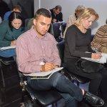 ЦБТ-Чернівці: семінар з фінансової грамотності — перший крок до фінансової незалежності - 9 фото