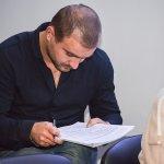 ЦБТ-Чернівці: семінар з фінансової грамотності — перший крок до фінансової незалежності - 10 фото