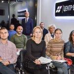 ЦБТ-Чернівці: семінар з фінансової грамотності — перший крок до фінансової незалежності - 12 фото