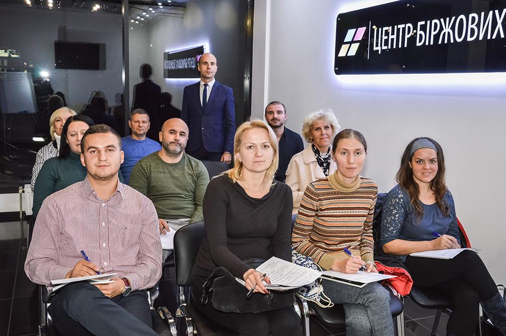 ЦБТ-Чернівці: семінар з фінансової грамотності — перший крок до фінансової незалежності
