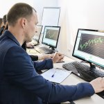 «ЦБТ Беластіум»: професія трейдера для випускників курсу — нові горизонти та нові досягнення - 12 фото