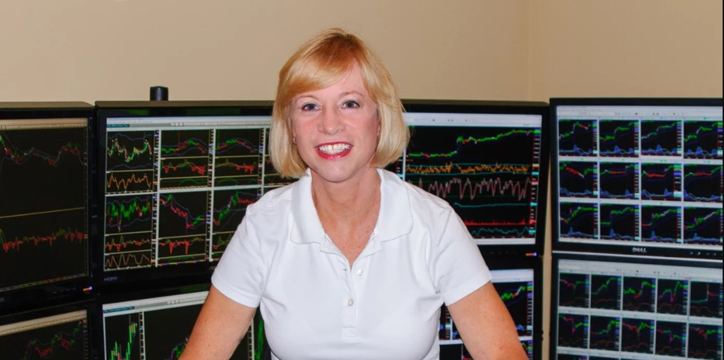Линда Рашке: оборачивает неудачи себе на пользу